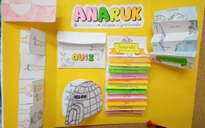 Poznajmy Anaruka